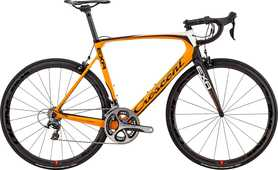 Crescent Exa matt orange 49 cm